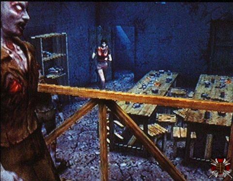 Resident Evil Beta Master List - Resident Evil 1 2 3 - Modding Forum